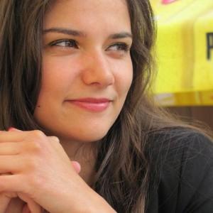 Adina Pitigoi, Zoomsphere Romania