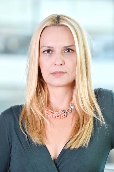 Mihaela Ioniță, Telekom România