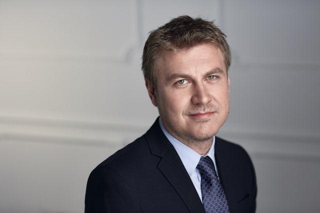 Doru Rusănescu, General Manager Philips Personal Health pentru Sud Estul Europei