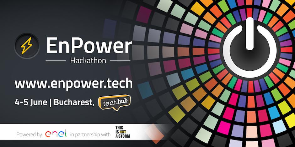 EnPower Hackathon