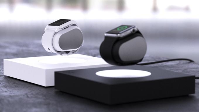 Lift pentru Apple Watch și Pebble