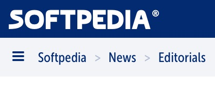 Editorial Softpedia