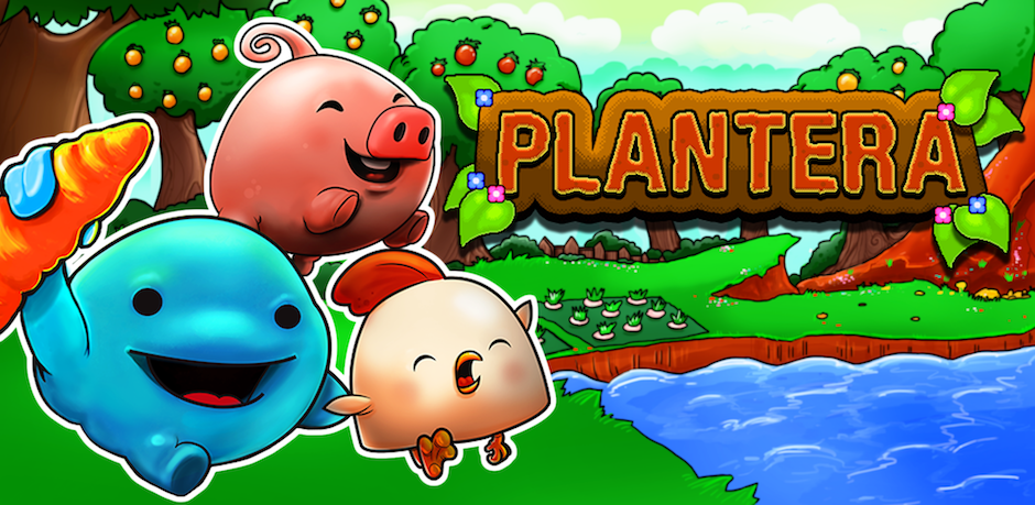 Plantera for iOS and Android