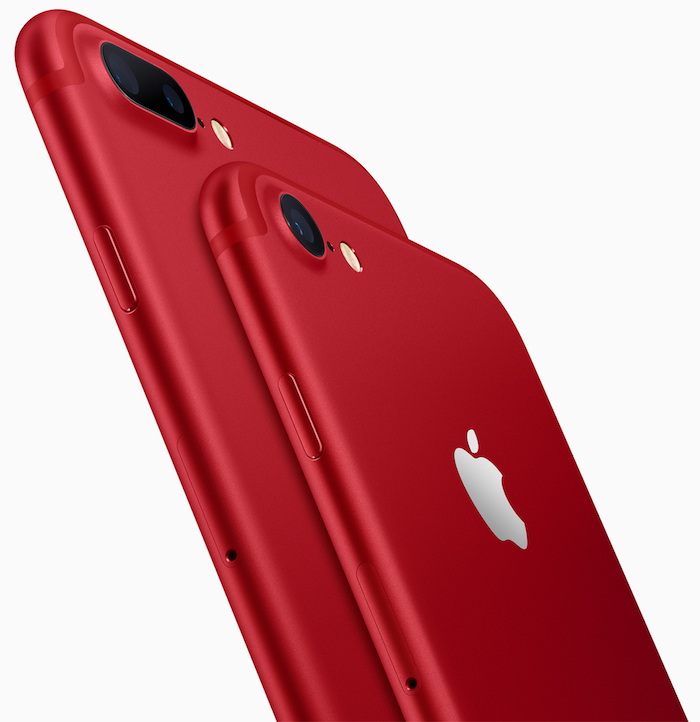 iPhone (RED)