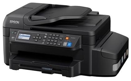 Imprimantă Epson Ink Tank