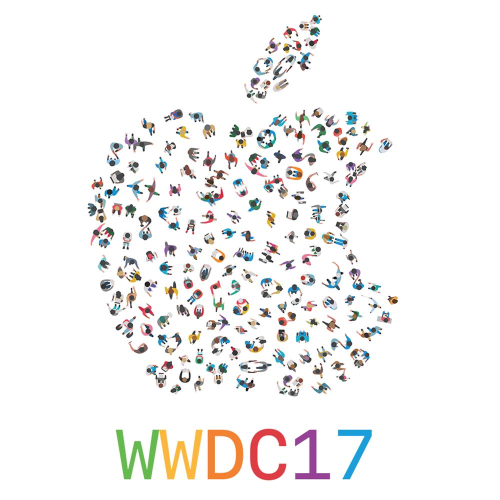 wwdc 17 logo