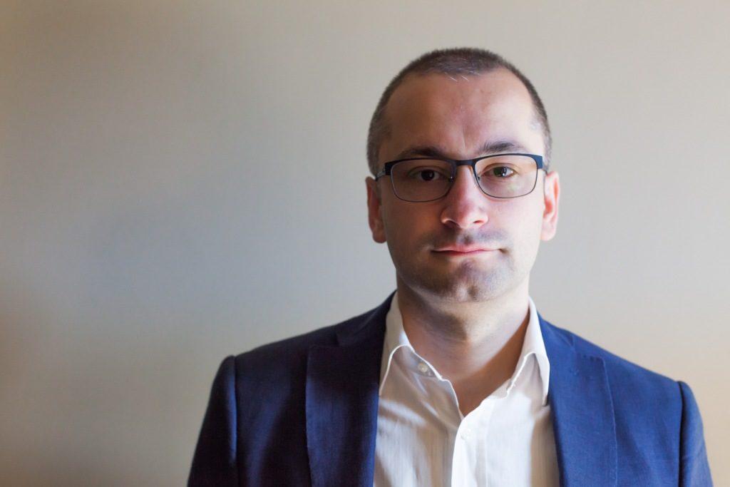 Bogdan Colceriu, Fondator Frisbo