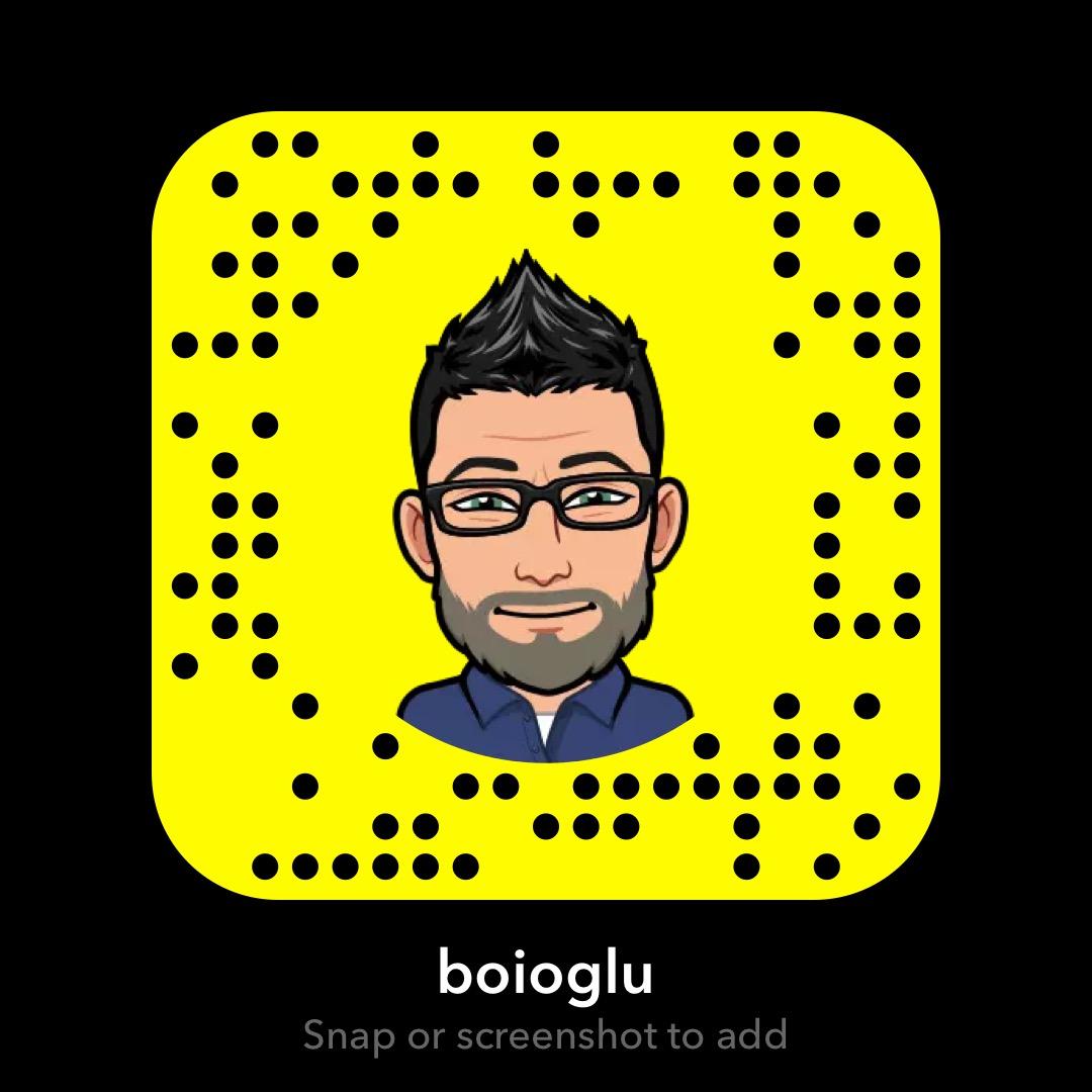 boioglu pe Snapchat