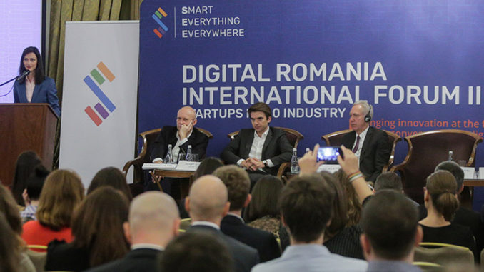 Digital Romania International Forum