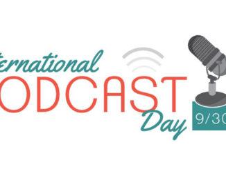 International Podcast Day. FOTO alternativ.ro
