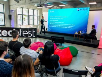 Techfest la București