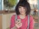 Face ID merge și dacă ești ciufulită. FOTO captură video
