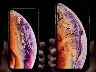 iPhone Xs și iPhone Xs Max