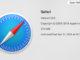 Safari 12.0 pentru macOS