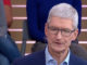 Tim Cook, CEO al companiei Apple. FOTO GMA