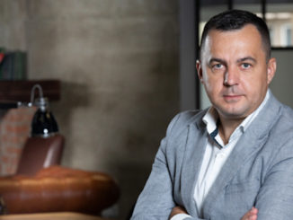 Ionuț Farcaș, Country Manager - Romania la VTEX