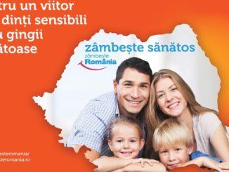 Zâmbește România 2018