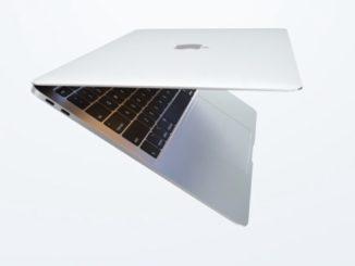 Noul MacBook Air