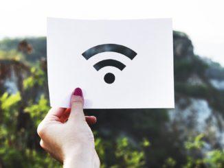 WiFi gratuit în Europa. FOTO rawpixel