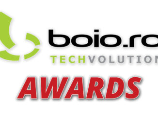 boio.ro Awards