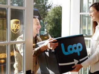 Loop de la UPS. FOTO UPS