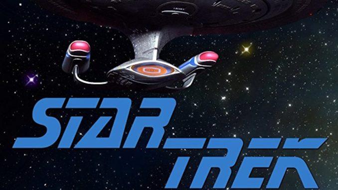 Star Trek Next Generation. FOTO IMDB