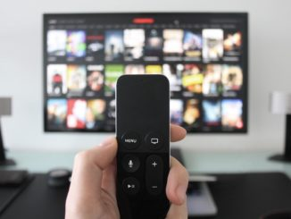 Apple TV este o soluie pentru Cable Cutters. FOTO StockSnap