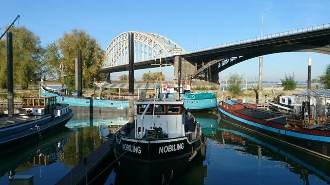 Nijmegen. FOTO Jan Martijn Verlaan