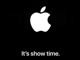 It's show time - un eveniment Apple programat pentru 25 martie 2019