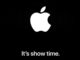 It's show time - un eveniment Apple programat pentru 25 martie 2019