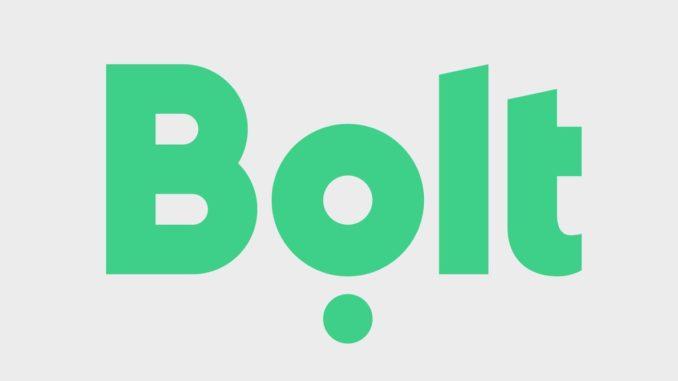 Bolt - noul nume pentru Taxify
