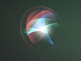 Siri. FOTO apple.com