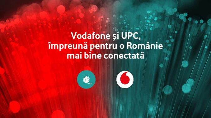 Vodafone și UPC