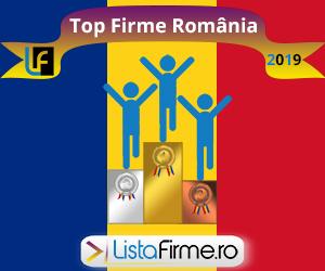 Banner Lista Firme TOP
