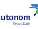 Noul logo Autonom