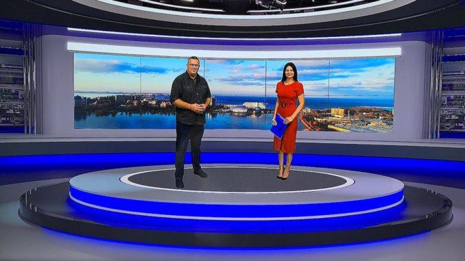 Adrian Boioglu și Natalia Vrânceanu, la Dotto TV