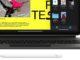 Noul iPad Pro și husa lui. FOTO Apple