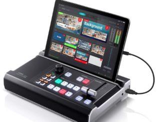 Mixerul AV multicanal UC9020