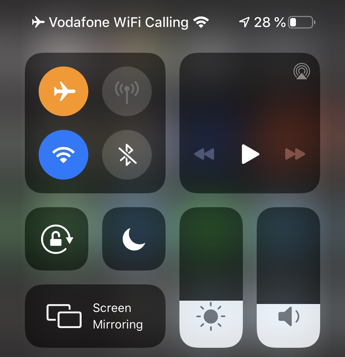Test WiFi Calling pe Vodafone România. FOTO boio.ro