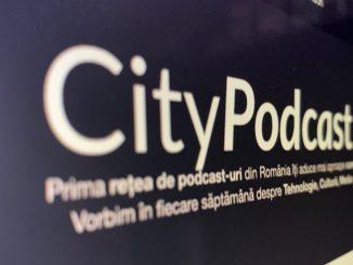 Rețeaua CityPodcast.ro