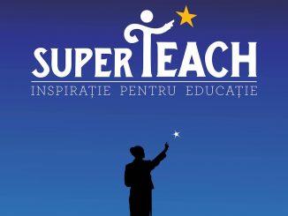 Conferința Superteach trece în online. FOTO SuperTeach