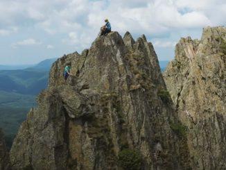 Peisaj din România. FOTO Wild Carpathia