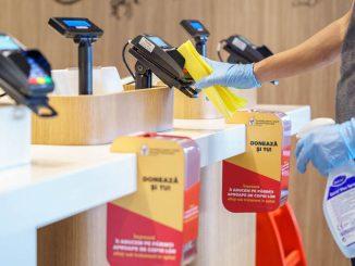 Case de marcat dezinfectate. FOTO Mihnea Ratte www.instagram.com/mihnearatte/