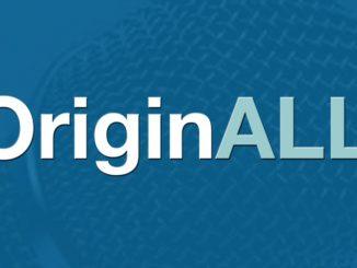 OriginALL - podcast din rețeaua CityPodcast