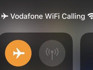 WiFi Calling e disponibil pe Vodafone. FOTO boio.ro
