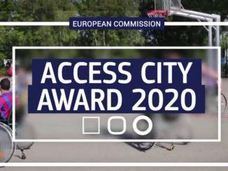 """Comisia Europeană continuă să recompenseze câștigătorii competiției """"Access City Award"""", FOTO GTP"""