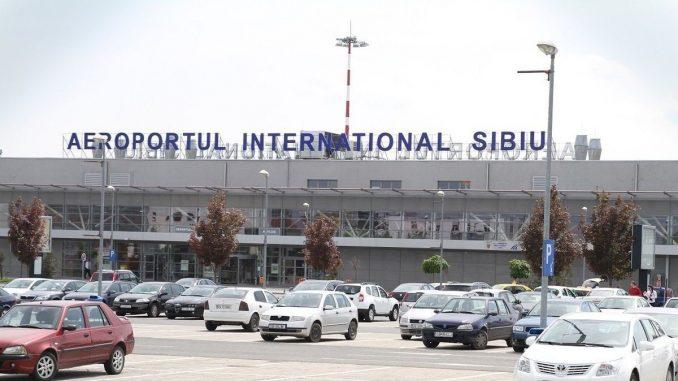 Aeroportul sibian pregătit pentru relansarea traficului aerian de pasageri