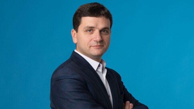 Alexandru Lapusan, CEO si co-fondator Zitec