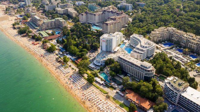 Vacanță în Bulgaria