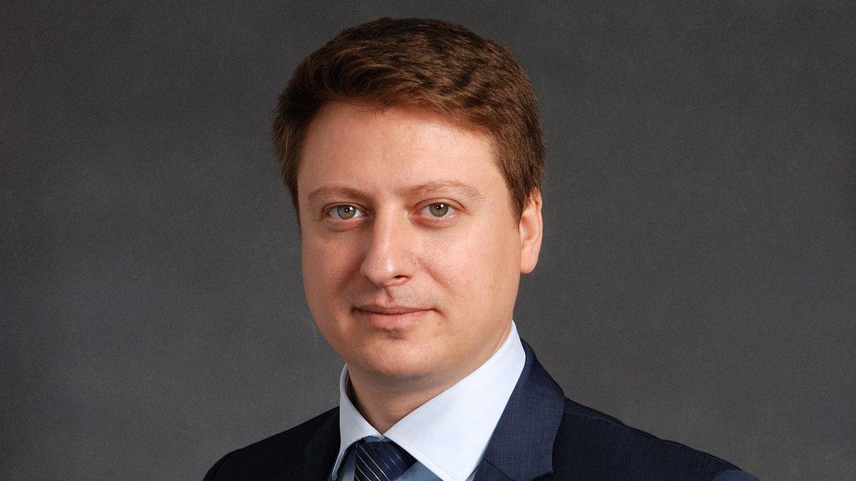 Cristian Ionescu, CEO și co-fondator Instant Factoring